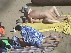 Porno: Amatore, Soditëse, Në Plazh