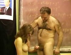 Porn: Rusinja, Amaterji