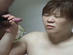 Porn: Սիրողական, Սպերման Մեջը, Ճապոնական