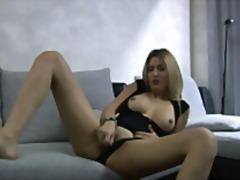 Porn: Սիրողական, Շեկո, Մաստուրբացիա