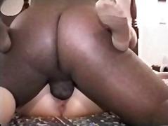 Порно: Аматори, Кремпай, Міжрасовий