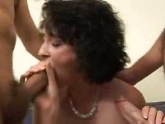 Porno: Dubultā Drāšana, Amatieri
