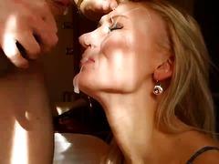 جنس: إمناء على الوجه, هواه