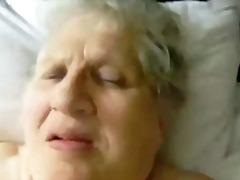 Porn: Սիրողական, Տատիկ, Թաքնված Տեսախցիկ