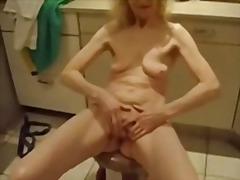 Porno: Vanaema, Amatöör
