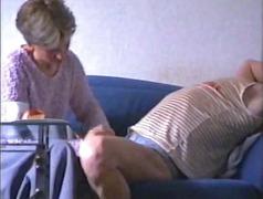 Porn: Dekle Drka Tiča, Amaterji