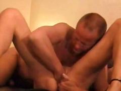Porno: Barmaqla, Həvəskar