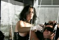 Porno: Amatieri, Sievietes Dominēšana, Mazohisms