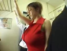 Porno: Mėgėjai, Ekshibicionistas, Dideli Papai