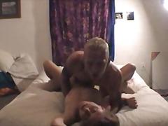 Pornići: Amateri, Plavuša, Pušenje