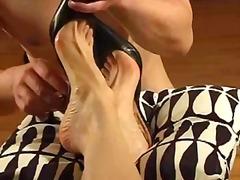 جنس: هواه, حب الأرجل, نساء مسيطرات