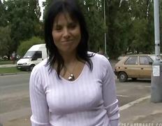 Porno: Həvəskar, Nəzər Nöqtəsi, Çexiyalı