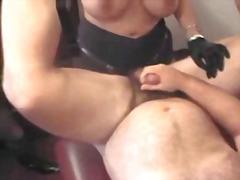 Porno: Həvəskar, Strapon, Anal