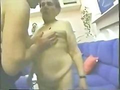 Porno: Həvəskar, Qoca Nənə, Lezbi