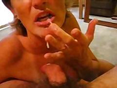 Pornići: Amateri, Zrele Žene, Pušenje