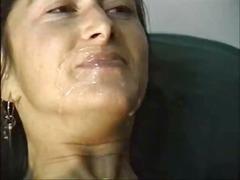 Pornići: Svršavanje Po Faci, Amateri