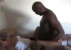 Pornići: Međurasni Seks, Amateri