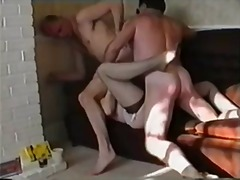 Porno: Amateur, Ménage À Trois, Cornudo