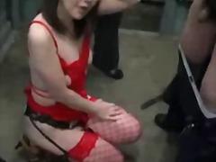 Porno: Amatore, Derdhja E Spermës, Japoneze