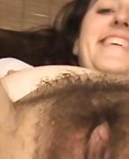 Porr: Hårig, Amatör
