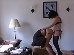پورن: استراپون, آماتور
