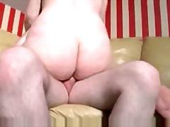 Porno: Həvəskar, Alman, Gombullar
