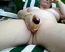 Porn: Amaterji, Starejše Ženske, Hardcore