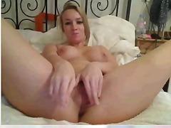 Porno: Amatéri, Webkamera, Masturbácia