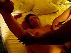 Pornići: Amateri, Međurasni Seks, Kavez Za Kitu