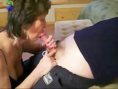 Porno: Mėgėjai, Subrendusios, Oralinis Seksas
