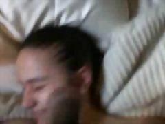 Pornići: Amateri, Crnci, Pušenje