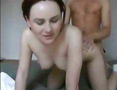 Porno: Amatorzy, Zbliżenie, Rudzielcy