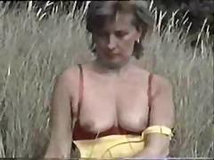 Porno: Tüklü, Həvəskar