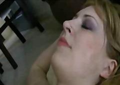 Porno: Amatore, Me Fytyrë, Bjondinat