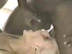 Porr: Amatör, Mogen, Blond