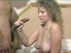 Porno: Yaşlı, Həvəskar, Svinger, Anal