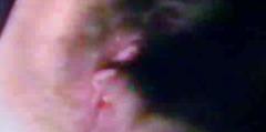 Porr: Amatör, Finger, Hårig