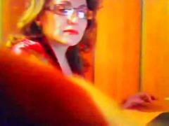 Porn: Amaterji, Starejše Ženske, Spletna Kamera