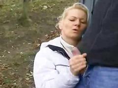 Porno: Draçitləmək, Həvəskar