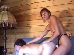 Porno: Seks Oyuncaqlar, Həvəskar, Strapon, Vebkamera