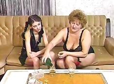 Porn: Տատիկ, Սիրողական, Հասուն, Չաղլիկ