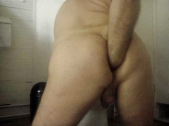 Porno: Həvəskar, Seks Oyuncaqlar, Anal