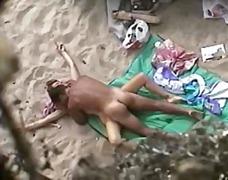 Porno: Amateur, Cámara Oculta, Playa