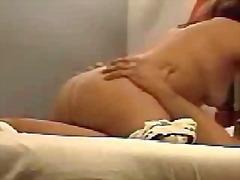 Porno: Derdhja E Spermës, Amatore