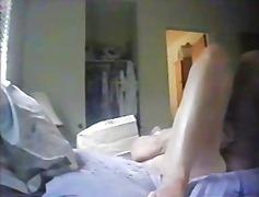 Porno: Amatérská Videa, Zralý Ženský, Skrytá Kamera
