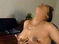 Porn: Indiano, Amadora, Divertido, Asiático