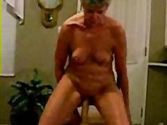 Porno: Həvəskar, Yaşlı, Masturbasya