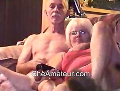 Porn: Babica, Amaterji, Starejše Ženske, Smešno