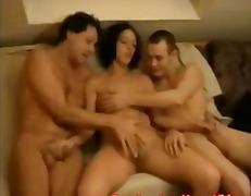 Pornići: Trougao, Pušenje Kurca, Svršavanje, Nemice
