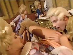 جنس: شرجى, سيدات رائعات, إيطاليات